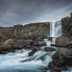 Axe River Falls