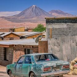 Vulcanic Chili