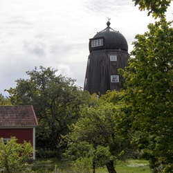 molen Loftahammar