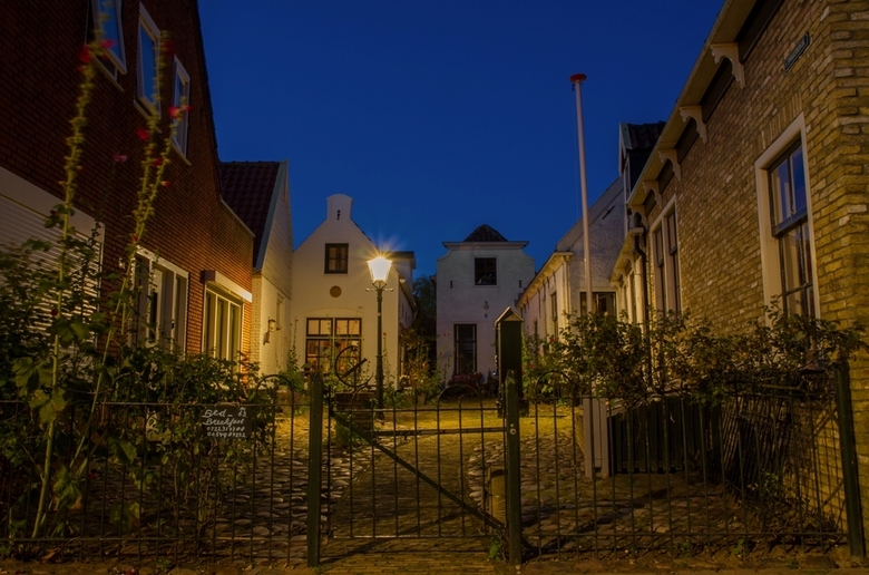 T Swarthofje in den Burg op Texel  - http://Justinsinner.nl<br /> <br /> Fotograaf op Texel / Photographer on Texel.<br /> <br /> Twitter: Http://