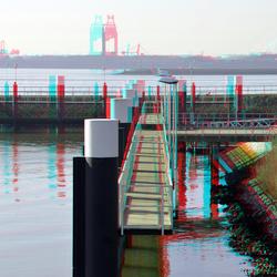 Hoek van Holland 3D