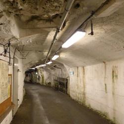 Bunker Stavanger Noorwegen.