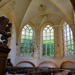 Sint-Hippolytuskerk, Middelstum