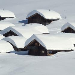 sneeuwdorp 2.
