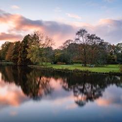 'Autumn Colours'