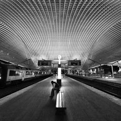 Luik Guillemins 8