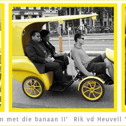 Gaan met die banaan II