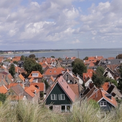 panorama Terschelling West