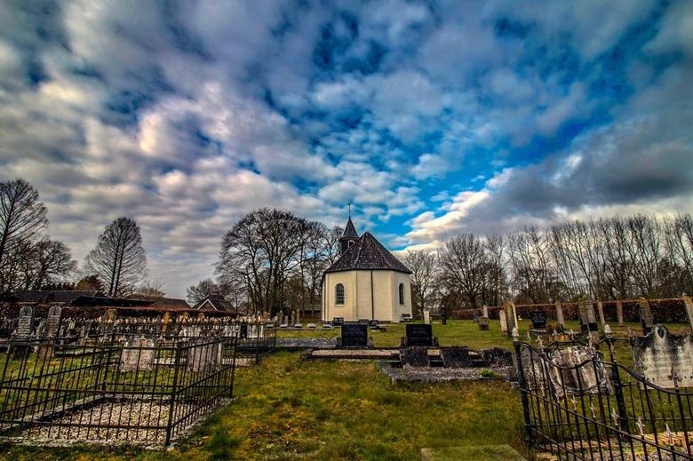 kerkhof -