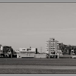 Panorama  Zaandam .