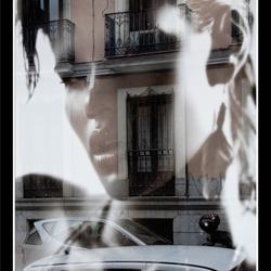Madrid reflecting 01