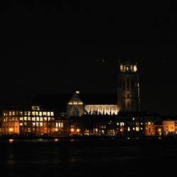 Dordrecht by Night