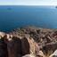 Baai van Cartagena Spanje