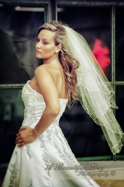 Anna - Wedding Photography