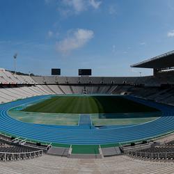 Olimpic Stadium, BCN