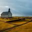 Strandkerkje IJsland