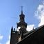 de kerktoren van Overschie