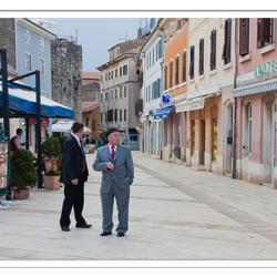 Porec, Istrië