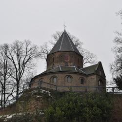 Sint-Nicolaaskapel