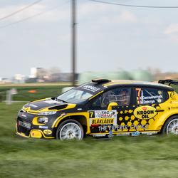 TAC Rally Tielt 2019