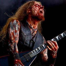 Zombie Gitarist