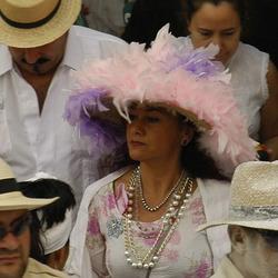 Carnaval Santa Cruz 1