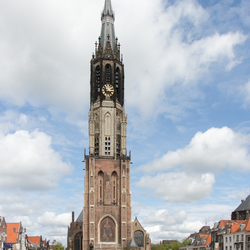 Daje Delft2016-05-27 Rotterdam de trap-8242