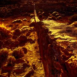 muurtje Tenerife