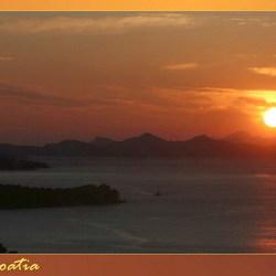 Sundown Dubrovnik