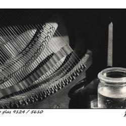 piano glas 9124