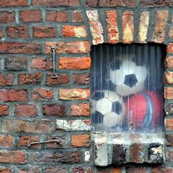 Voetbalplaatje