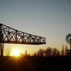 Landschaftpark Duisburg