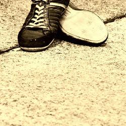 Shoez...