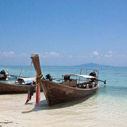 Maya Beach