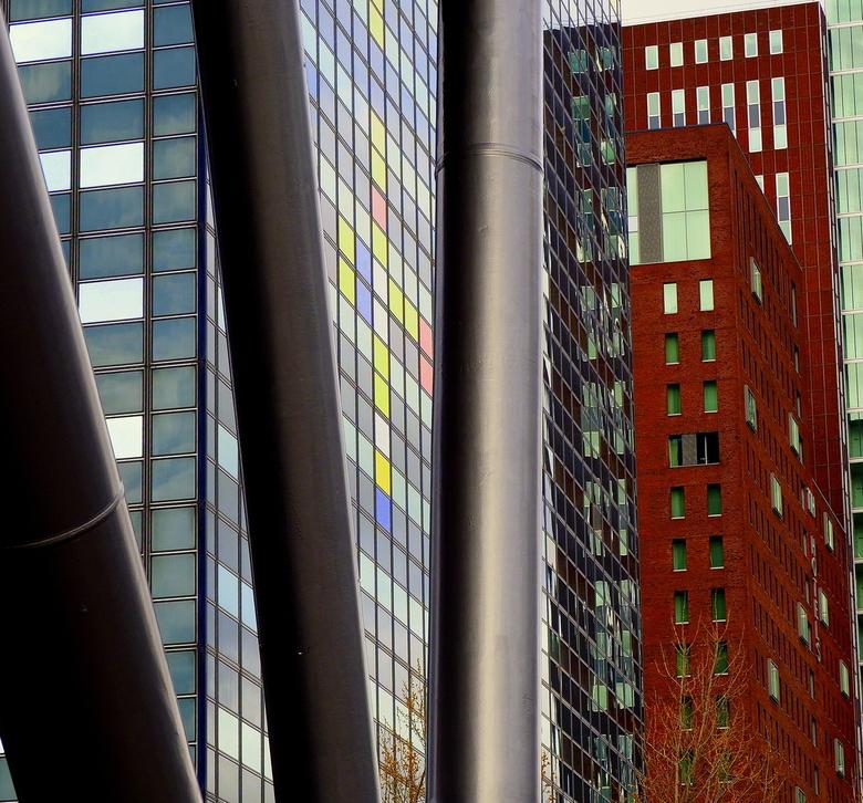 Kleurtjes - In Den Haag