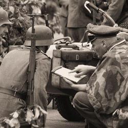 German Tactics
