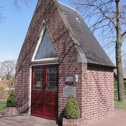 Nederland Sint Joost