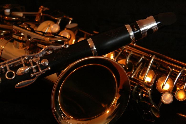 Stille muziek2... -