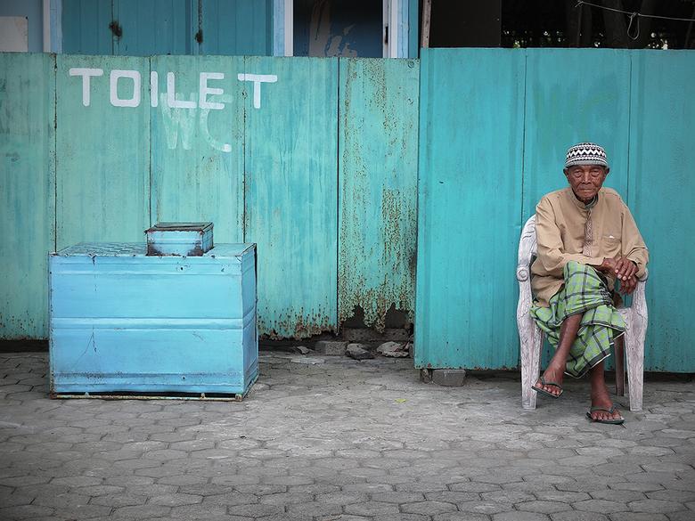 Toiletwachter