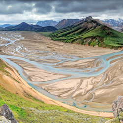 Landmannalaugar - IJsland