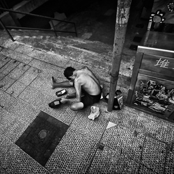 soy street