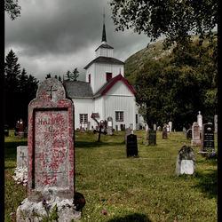 Kerkje van Rauland