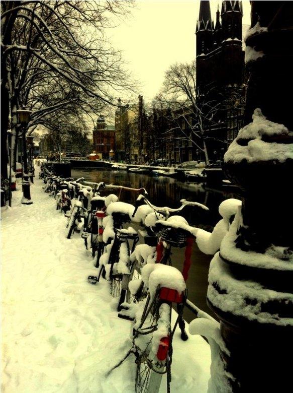 Laagjes - Amsterdam
