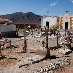 Begraafplaats(2)