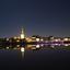 skyline Ouderkerk aan den IJssel