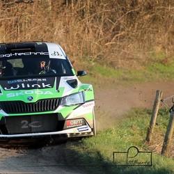 Freddy Loix - Rally van Haspengouw 2016