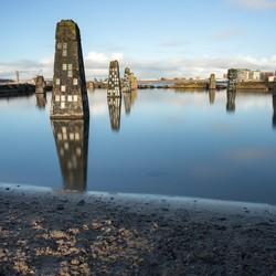 Het Stenen Hoofd- Amsterdam