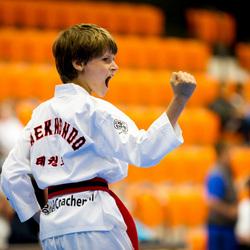 Taekwondo - Kiap