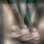 Eentangling Legs