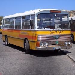 Valletta busstation